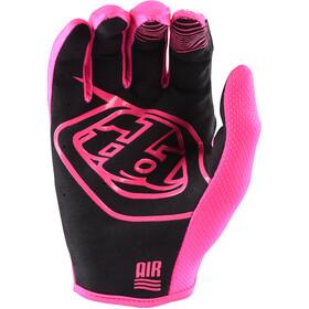 Troy Lee Designs Air Gloves flo pink